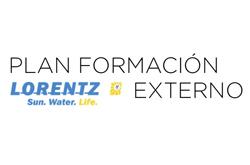 formación oficial lorentz
