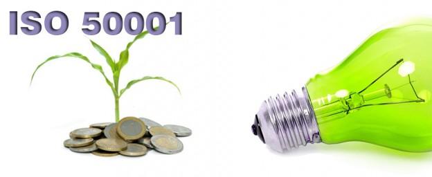 Norma internacional ISO 50001