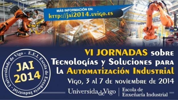 Jornadas sobre Tecnologías y soluciones para la Automatización Industrial