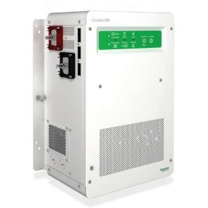 Oferta de Grupo Elektra en inversores-cargadores de Schneider Electric