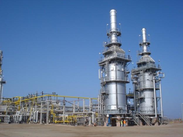 Instrumentación Industrial Grupo Elektra