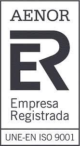 Energema obtiene el certificado ISO 9001