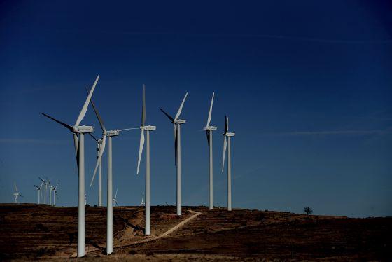 España, en peligro de incumplir su objetivo de renovables en 2020