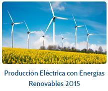 Nuevo programa de ayudas del EVE: Producción eléctrica con energías renovables 2015
