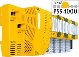 Baimen celebró una jornada de formación en el sistema de automatización PSS 4000 de Pilz