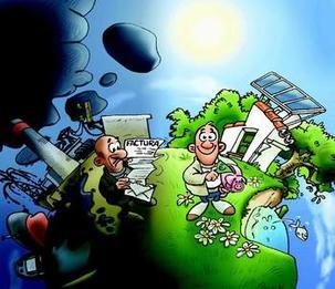 """La CE promete a IU hacer un """"seguimiento estrecho"""" de las """"subvenciones estatales ilegales"""" que hayan podido recibir las eléctricas a costa de la moratoria nuclear"""