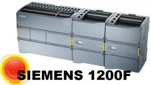 Siemens Simatic S7-1200F