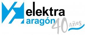 Elektra Aragón 40 Aniversario