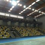 Polideportivo La Juventud de Soria
