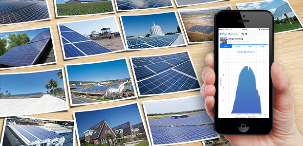 5 razones para registrar vuestra planta en Sunny Portal