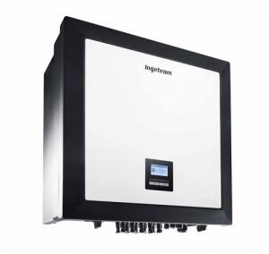 Ingeteam amplía su gama de inversores trifásicos de string hasta los 40 kW