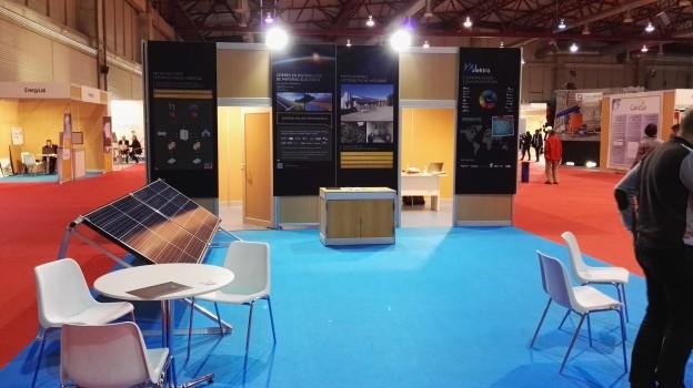 La Feria de Energía de Galicia cierra su primera edición con 5.500 visitantes
