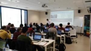 Elektra San Sebastián organizó un Workshop sobre TIA Portal V13 de Siemens