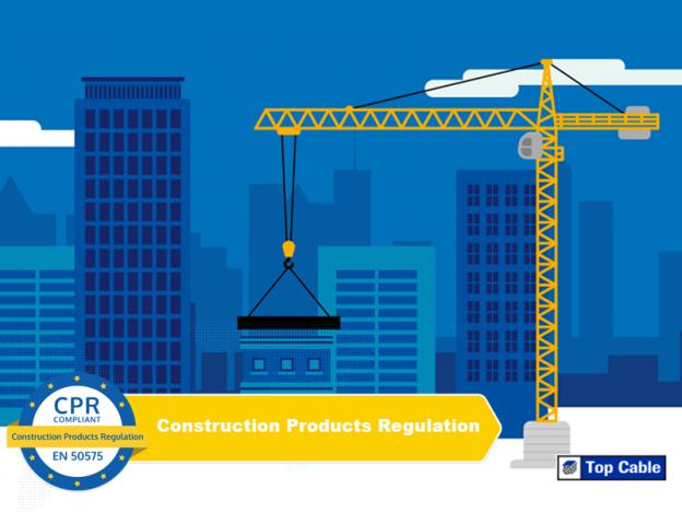 CPR, la nueva normativa Europea para materiales de la construcción