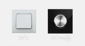 Interruptores Sky Niessen