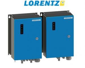 Nuevas bombas PSK2 de Lorentz con SmartSolution