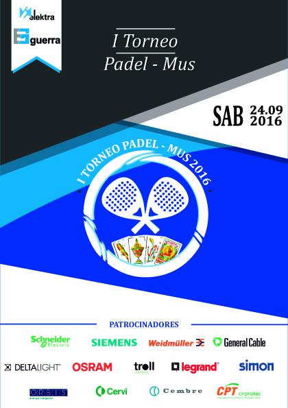 E Guerra - Boceto Torneo Padel - Mus - 160916