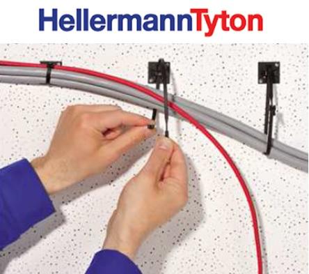 Consiga beneficios estables más rápido con los sistemas de cableado de HellermannTyton