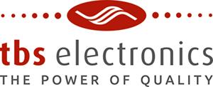 TBS Electronics lanza su nueva web
