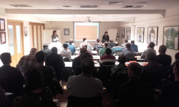Elektra S.A impartió un curso sobre normativa NFPA 79 –Aplicación en cableado- en colaboración con Lapp Group
