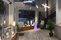 reforma en el punto de venta electricidad TITO en Avilés