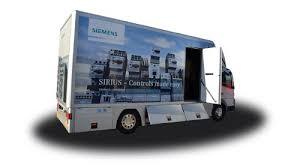 Camión Siemens