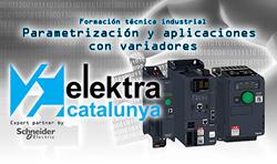 Elektra-Catalunya-formacion-scheneider-tecnica-industrial-parametrizacion-aplicacion-variadores-programa-destacada