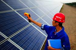 La fotovoltaica superará la barrera de los 100 GW instalados en 2018
