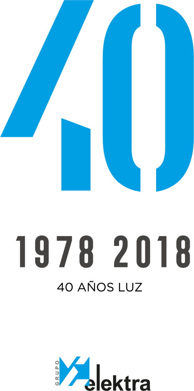 Elektra 40 Aniversario