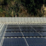 Martutene placas solares
