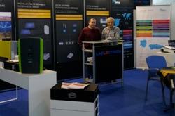 La Eléctrica participa en la Feria Norte Renovables de Avilés