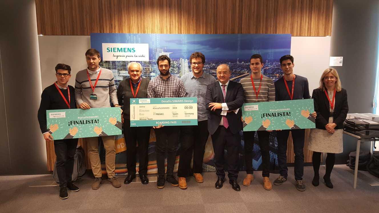 Desafio SIMARIS Siemens
