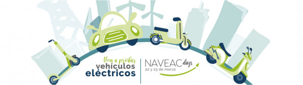 Naveac days