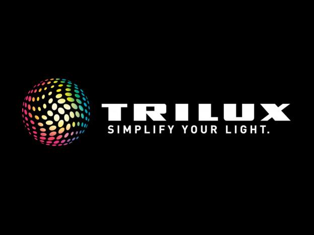 TRILUX Logo 4k - v1