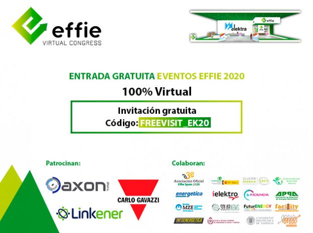 Invitación ELEKTRA