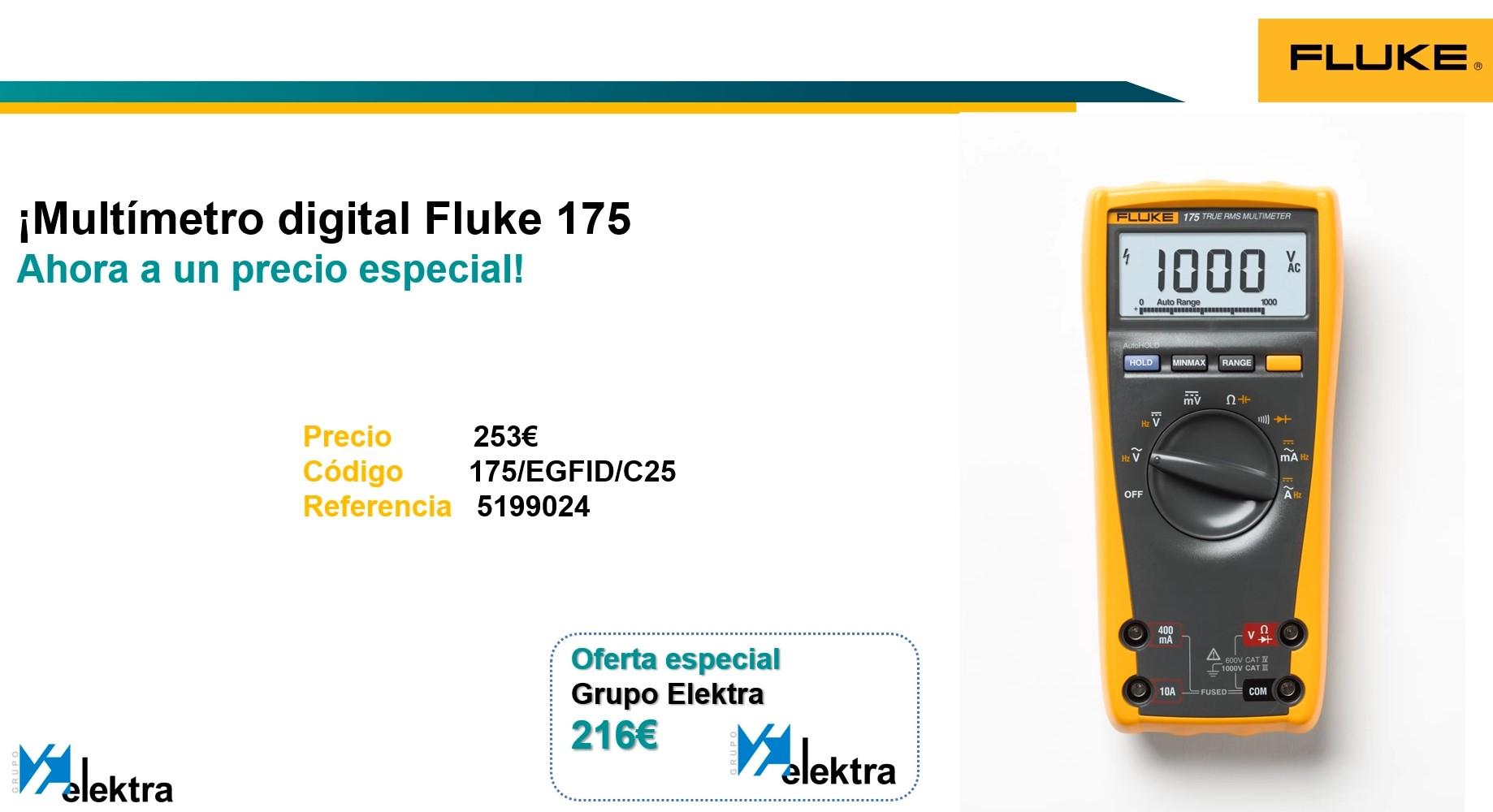 Fluke multímetro_175