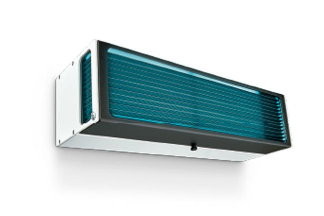 Grupo Elektra, especial Covid producto: Desinfección del aire con luz UV-C