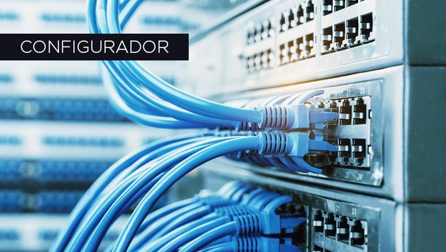Grupo Elektra, herramientas digitales. Configurador de cableado estructurado