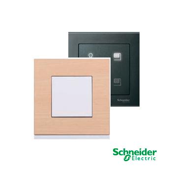 Mecanismos (todas las gamas de Schneider Electric