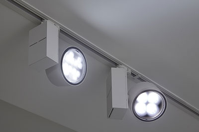 LED lighting - Life Evolution - Elektra