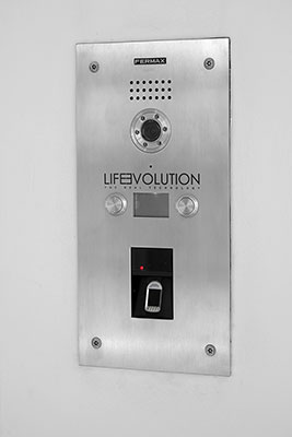 Control systems - Life Evolution - Elektra