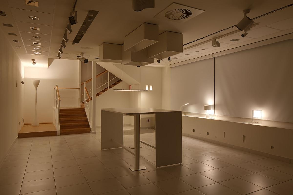 Iluminacion decorativa interiores latest iluminacin - Iluminacion led decorativa ...