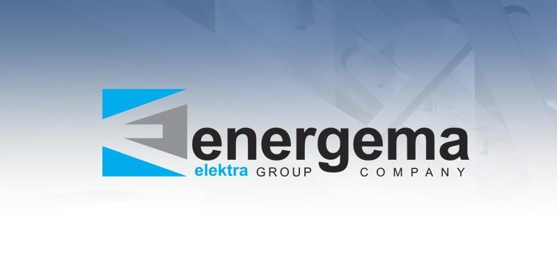 logotipo de ENERGEMA SA